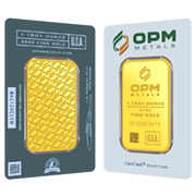 OPM (Ohio Precious Metals)