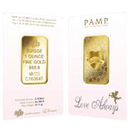 Other Gold Bar Designs