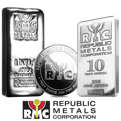 Republic Metals Corporation