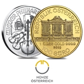Government Mint - Austrian Mint