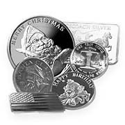 Generic Silver