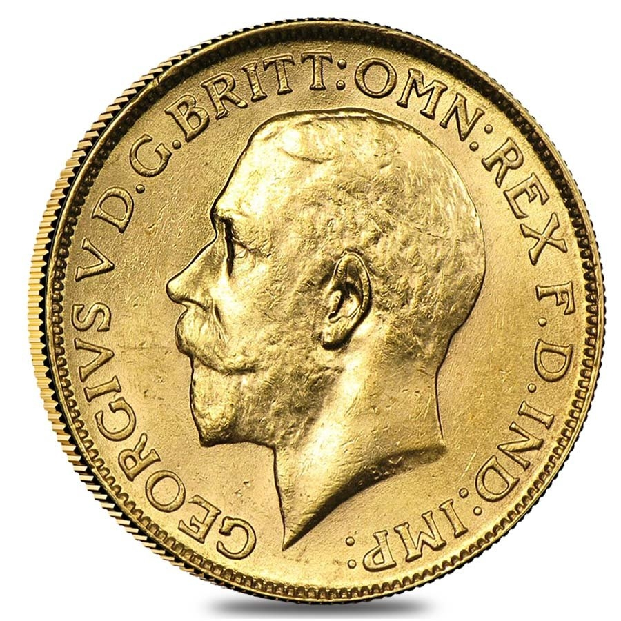 Indian Gold Coins