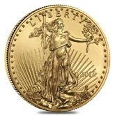 Gold Eagles Coins