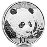 Chinese Mint Silver Coins