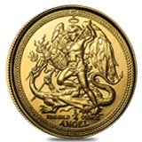 Isle of Man Gold Coins