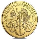 Austrian Mint Gold Coins | Bullion Exchanges