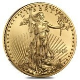 US Mint Gold Coins