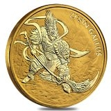 Gold Chiwoo