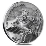 Silver Chiwoo