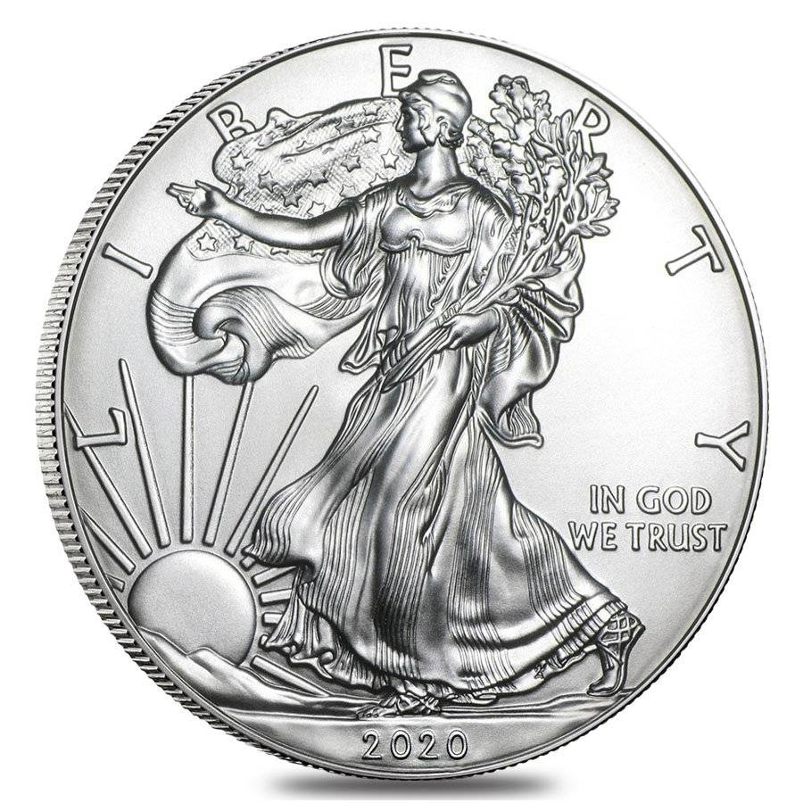 US Coins New Releases