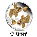 Government Mint - New Zealand Mint