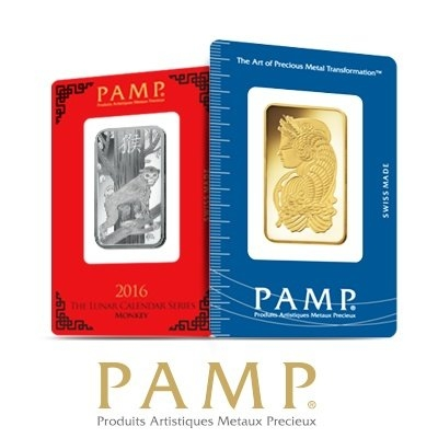Private Mint - PAMP Suisse
