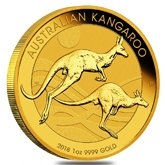 Perth Mint (Kangaroo Coins)