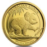 Perth Mint (Koala Coins)