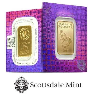 Private Mint - Scottsdale Mint