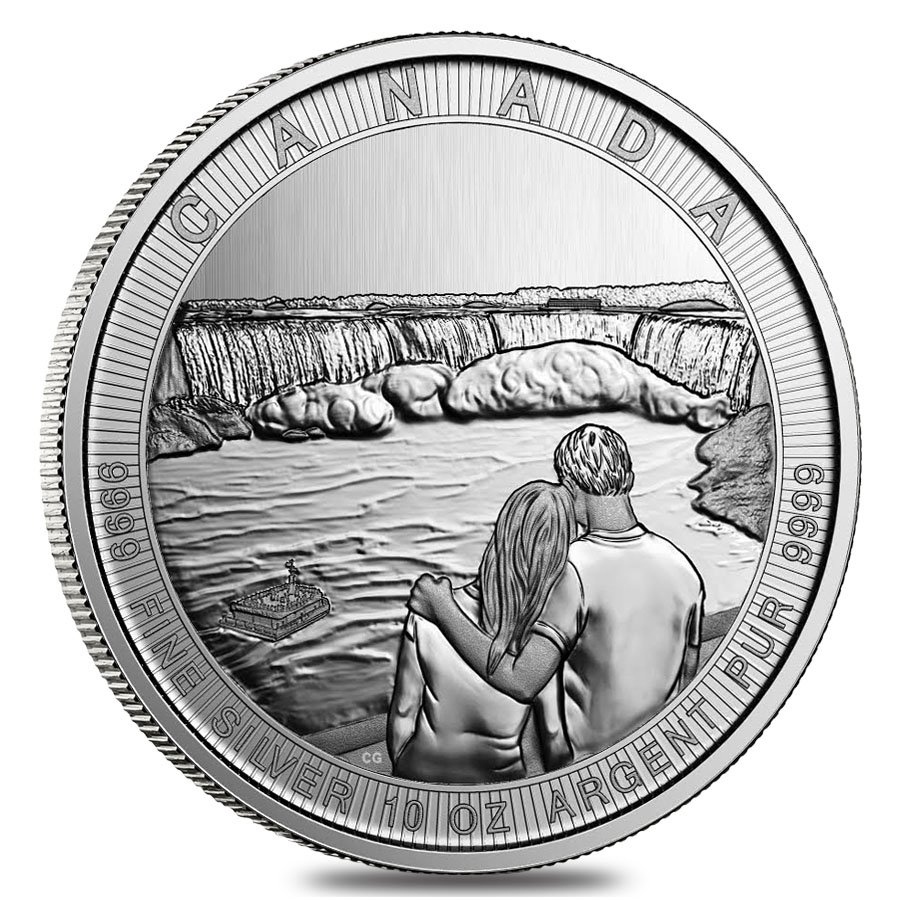 Bullion Exchanges Exclusive Silver Coins