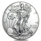 US Mint Silver Coins