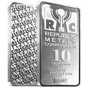 RMC (Republic Metals)