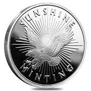 Sunshine Mint Rounds