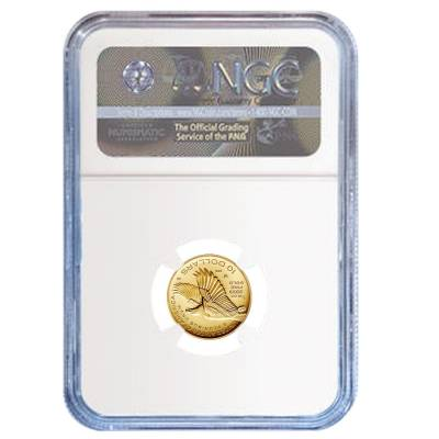 2018 W 1/10 oz $10 American Liberty Proof Gold Coin NGC PF 70 Early Releases
