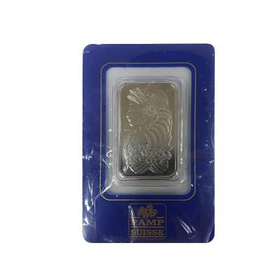 1 oz PAMP Suisse Palladium Bar .9995 Fine
