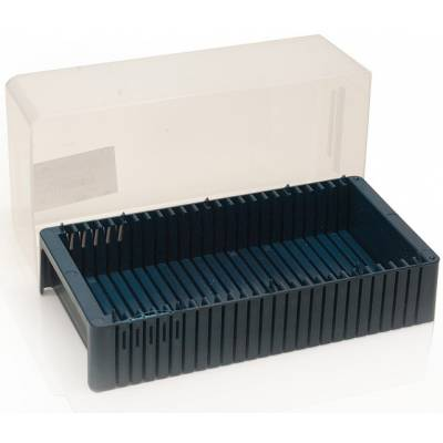 PAMP Suisse Bullion Storage Box - Holds 25 Assay Cards