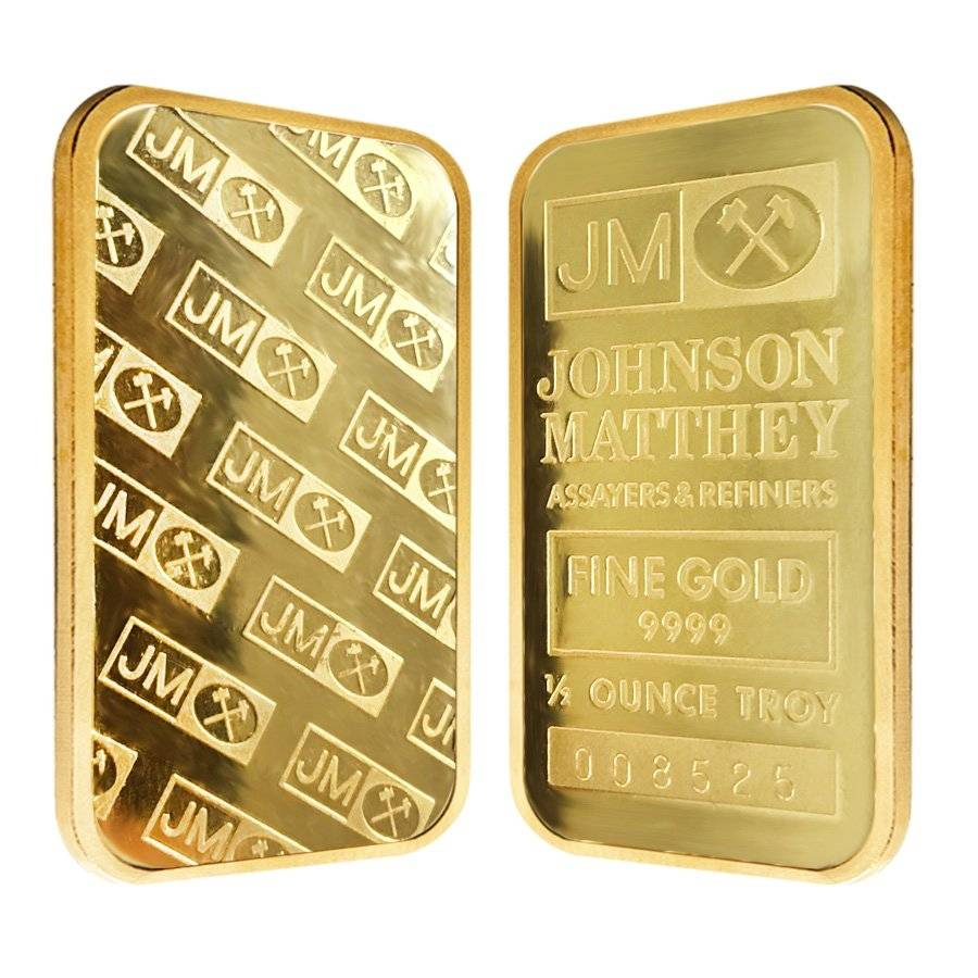 Johnson Matthey Gold Serial Number Lookup