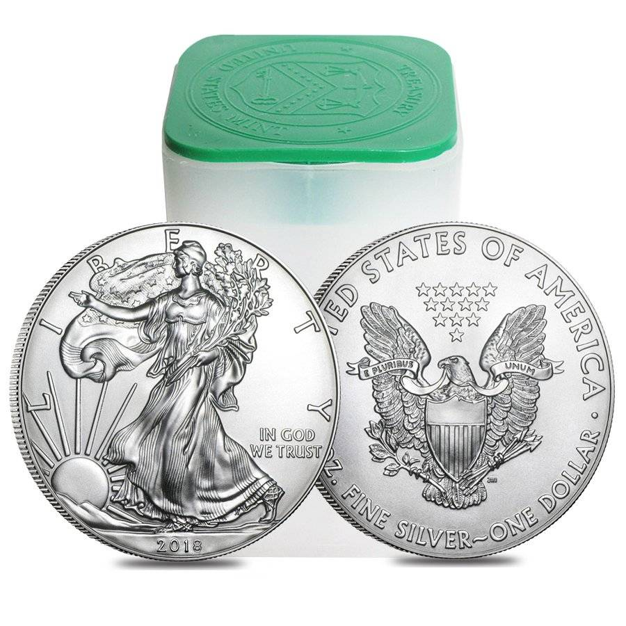 Product Release Schedule – US Mint 2018