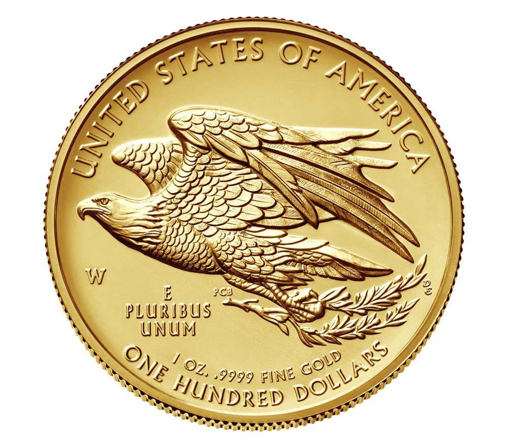 2015 W 1 Oz American Liberty Gold Coin Bullion Exchanges