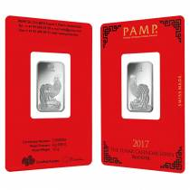 Buy Pamp Suisse Lunar Silver Bars Online Bullion Exchanges