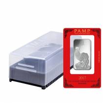 Page 3 Pamp Suisse Bullion Exchanges