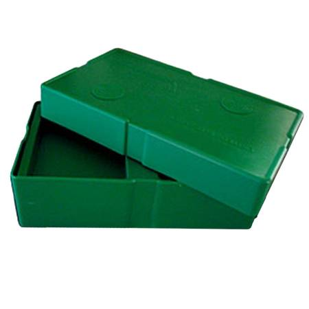 Empty Green Monster Box For Silver Eagle Coins