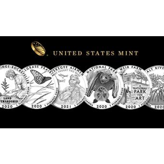 Final US Mint ATB Coin Designs: NEW ALABAMA COIN